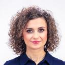 Małgorzata Różańska